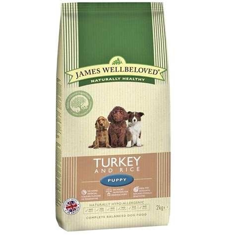 all puppy food wellbeloved puppy food food turkey rice