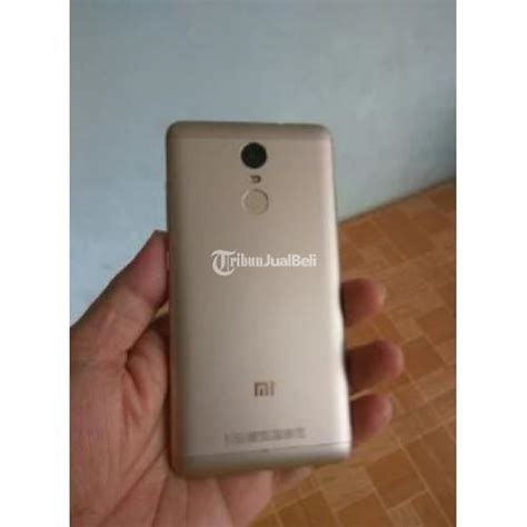 Bekas Xiaomi Note 3 Ram 2gb smartphone xiaomi redmi note 3 pro 16gb ram 2gb second harga murah jakarta dijual tribun