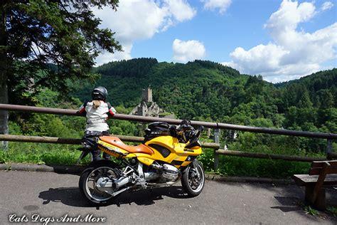Motorrad Tour Mosel Eifel by Eifel Motorradtour Burgenrunde Ahr Eifel Mosel