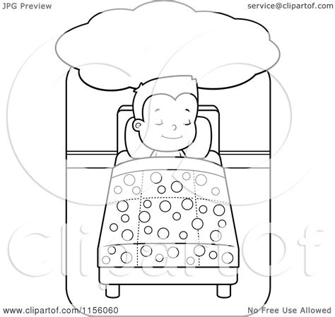 coloring page boy sleeping free coloring pages of boy sleeping