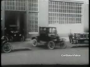 How Did Henry Ford Affect The Automobile Industry 100 Years Ago The Auto Industry Was America S Silicon