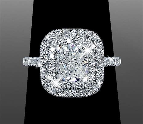 big wedding rings
