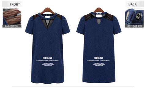Dress 2 In 1 Keren Dress Wanita Model Keren 2015 Jual Model Terbaru Murah