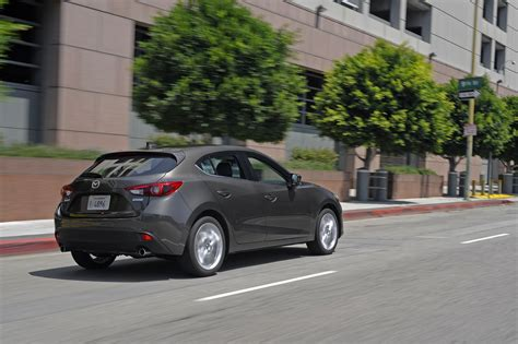 mazda 3 ca 2014 mazda 3 review wheels ca