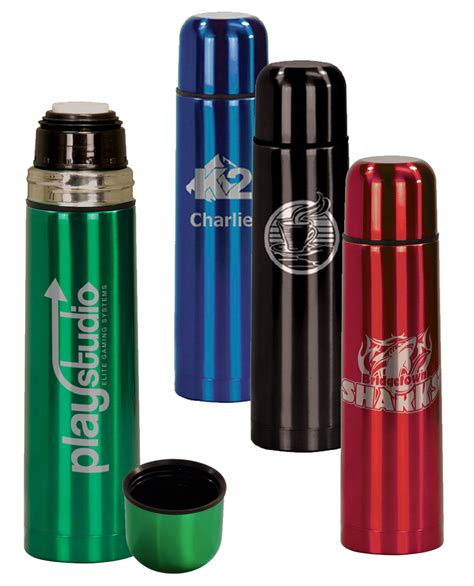 personalized stainless steel thermos k2 awards and apparel