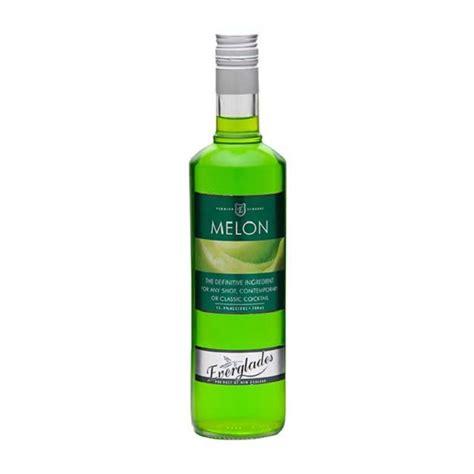 big barrel online liquor store nz everglades melon liqueur 700ml
