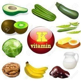 vitamin k vegetables and fruits which fruits and vegetables are rich in vitamin k quora