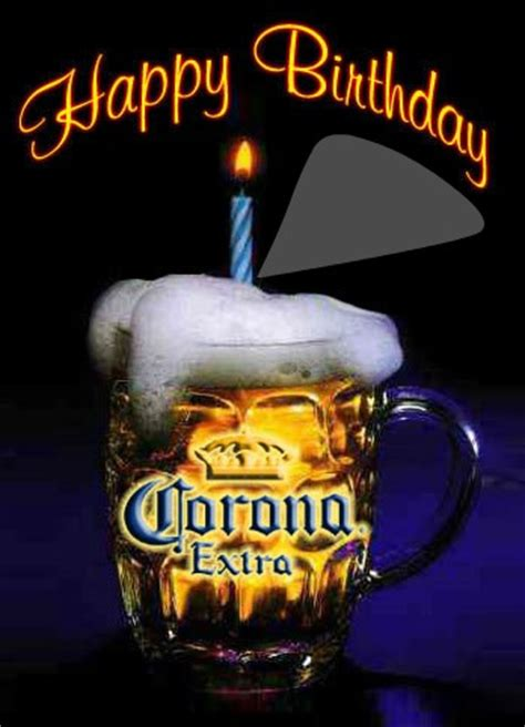 imagenes de happy birthday hi5 photo montage cerveza happy birthday pixiz