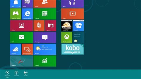 8 To Look Like This by This Is What Windows 8 Looks And Feels Like