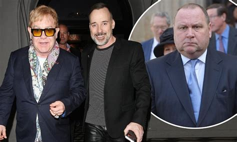 elton john and husband elton john s husband david furnish caused split from pr