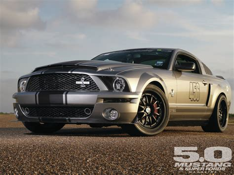 2008 ford shelby gt 500 pictures information and specs