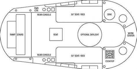 airstream travel trailer floor plans 2009 airstream basec travel trailer for sale in grand