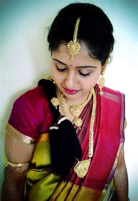 indian hairstyles traditional traditional south indian bride s bridal braid hairstyle