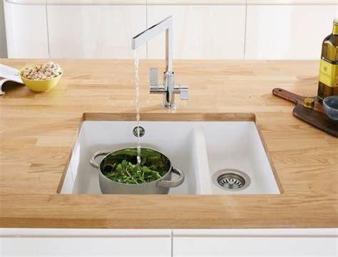 white granite composite sink lamona white granite composite 1 5 bowl undermount sink