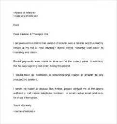 Authorization Letter Landlord landlord reference letter template 10 samples examples amp formats