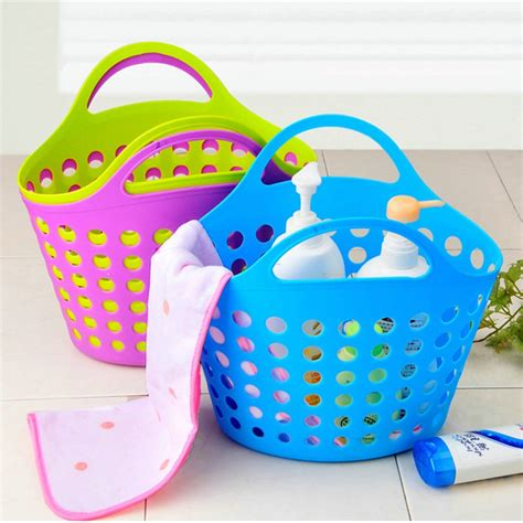 plastic laundry decorative plastic laundry basket laundry