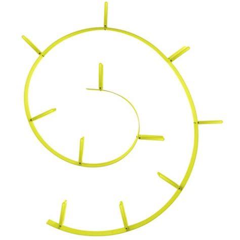 etagere jaune etagere popworm jaune de kartell