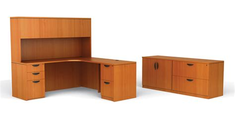 L Shaped Desk With Hutch Wooden Desk Design Best L L Desks With Hutch