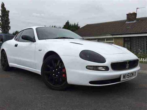 maserati gt white maserati white 3200 gt v8 p x welcome car for sale