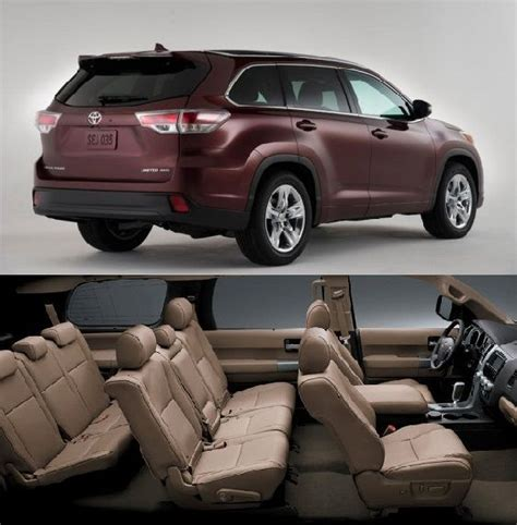 How Many Seats Does A Toyota Sequoia Toyota Sequoia Platinum 3 Row Seats Best Cars