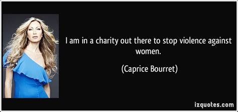 Caprice Bourret Still Alive by Quotes Quotesgram