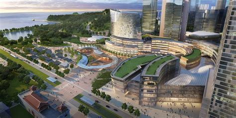 Mall Of Asia Floor Plan by Leaders Hong Kong Offices Gensler