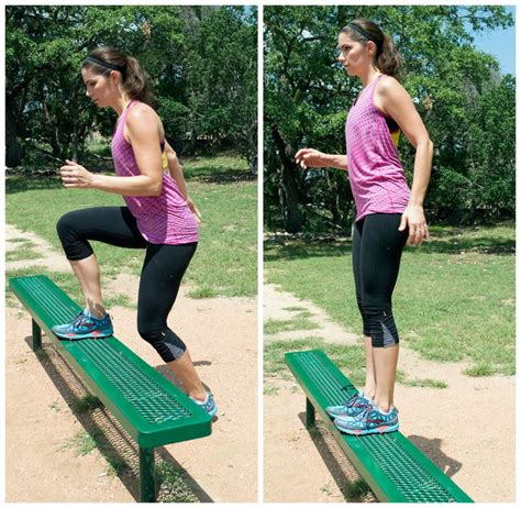 plyometric bench press plyometric exercises on a plyo bench