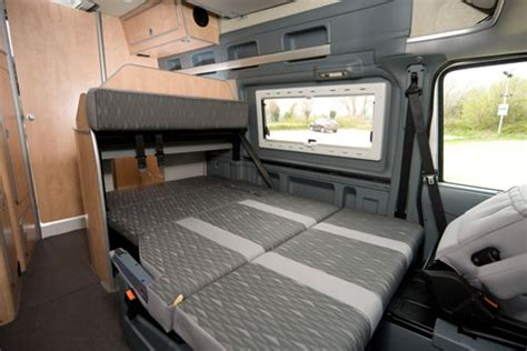 westfalia big nugget review westfalia motorhomes practical motorhome
