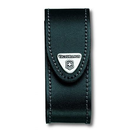 Leather Pouch For Swisscard Multitools Victorinox victorinox swisstool multi tool leather pouch