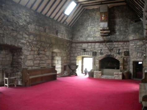 Castle Dining Room the keep duntreath castle pinterest