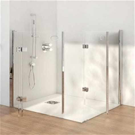 Half Height Frameless Glass Shower Enclosures Half Height Shower Doors