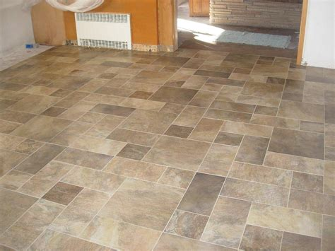 kitchen tile floor ideas floor tile design ideas for kitchen 2 photos floor