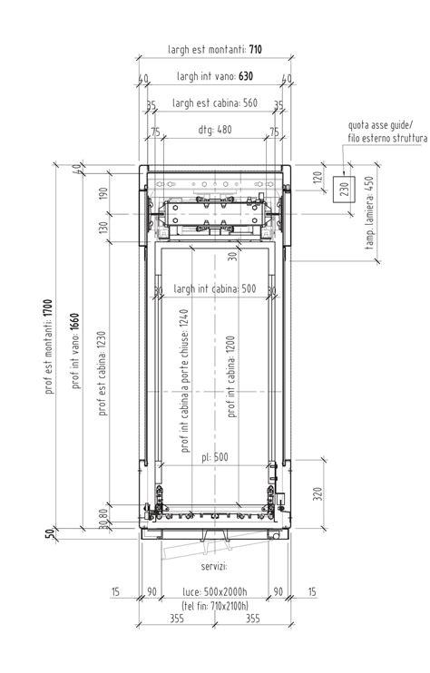 ascensore interno costo ascensore interno 2 piani