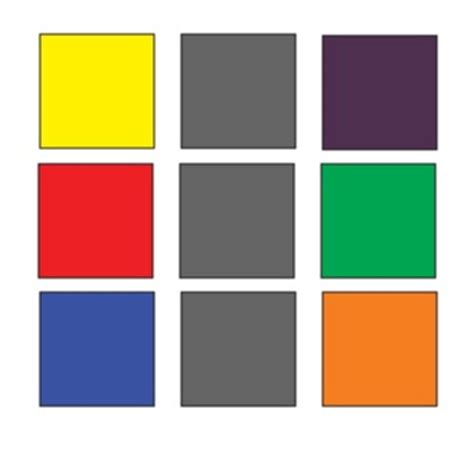 what colors compliment grey paintxdraw ross bown s notes on complementary colors