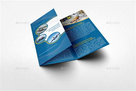 3 fold brochure template usefullhand net logistic services tri fold brochure template vol 3 by