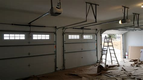 garage door repair urbandale