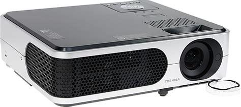 Proyektor Toshiba Tlp X2000 lcd toshiba tlp x2000