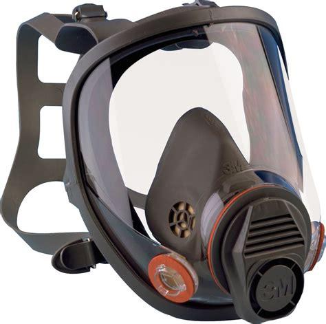 Masker Respirator Half Mask Krisbow Masker Respirator 3m 6900 mask respiratory protection safetydirect