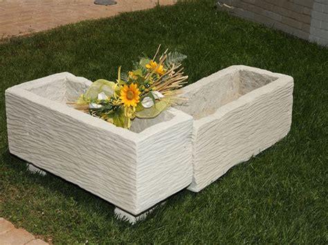 lioni esterni da giardino vasi da giardino in pietra idea di casa