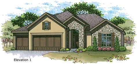 Rodrock Homes by The Dillon By Rodrock Homes