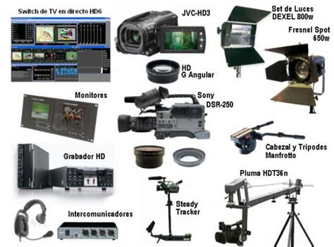 imagenes de medios visuales los asesores audiovisuales