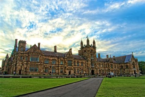 Top Mba Colleges In Brisbane Australia by 11 Most Beautiful College Cuses In Australia