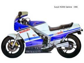 Suzuki Rg500 Specs Suzuki Rg 500 Pics Specs And List Of Seriess By Year