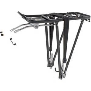 tour de alloy bicycle rack outdoor sports