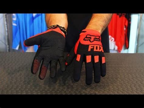 Glove Fox Sarung Tangan Fox Dirptaw fox dirtpaw race gloves motorcycle superstore