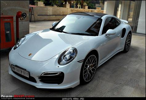porsche cars india porsche 911 991 in india page 4 team bhp
