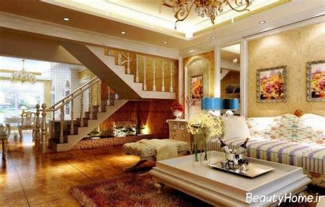 duplex home interior design معماری داخلی خانه های دوبلکس مدرن و لوکس