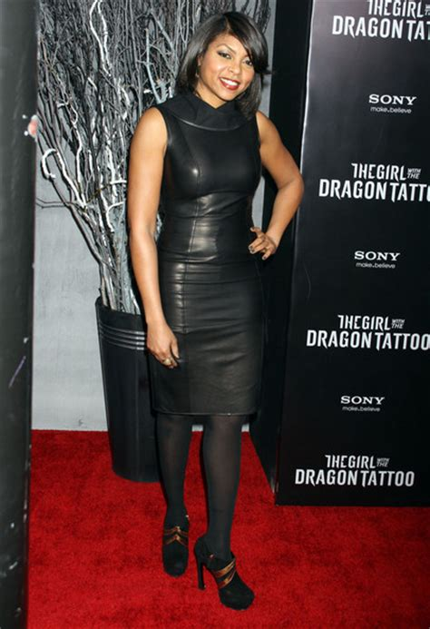 taraji p henson tattoo taraji p henson photos photos the with the