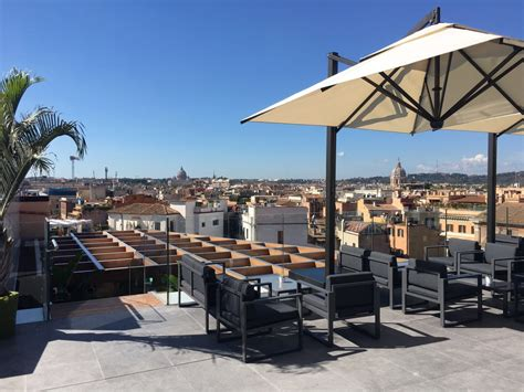 terrazza rinascente rinascente roma madeiterraneo restaurant e up sunset bar