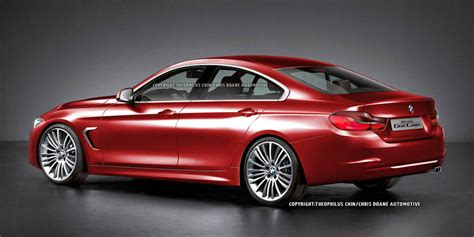 f32 f33 f36 f82 f83 what will the f35 4 series gran coupe